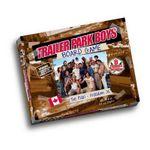 Board Game: Trailer Park Boys Board Game