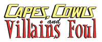 RPG: Capes, Cowls and Villains Foul
