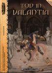 RPG Item: M09: Tod in Valantia
