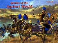 Board Game: Battles of the Ancient World Volume III