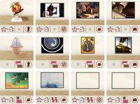 Board Game: The Gallerist: KS Stretch Goal Pack #2
