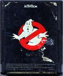 Video Game: Ghostbusters (1984)