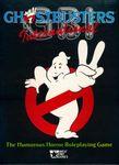 RPG Item: Ghostbusters International