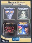 Video Game Compilation: Blizzard Anthology