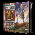 Board Game: Miskatonic School for Girls