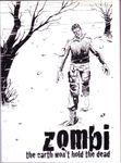 RPG Item: Zombi
