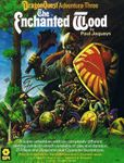 RPG Item: The Enchanted Wood: DragonQuest Adventure Three