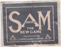 Board Game: Sam