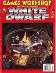 Issue: White Dwarf (Issue 139 - Jul 1991)