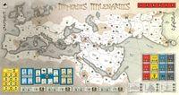 Board Game: Imperios Milenarios