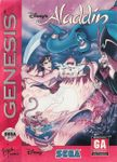 Video Game: Disney's Aladdin (1993)