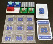 Board Game: Big City