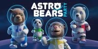 Video Game: Astro Bears Party