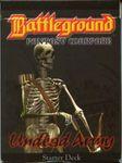 Board Game: Battleground Fantasy Warfare: Undead Army