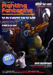 Issue: Fighting Fantazine (Issue 3 - May 2010)