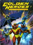 RPG Item: Golden Heroes