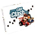 Board Game: Car Clash