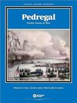 Board Game: Pedregal: Santa Anna at Bay