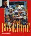 Video Game: BreakThru!