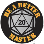 Series: Be A Better Game Master