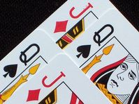 Board Game: Pinochle