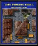 RPG Item: City Streets Tier 1
