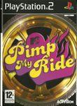 Video Game: Pimp my Ride
