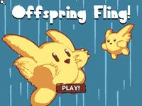 Video Game: Offspring Fling!