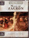 RPG Item: Magic of Faerûn