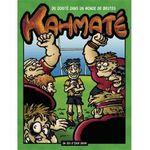 Board Game: Kahmaté