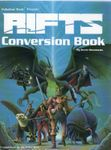 RPG Item: Rifts Conversion Book One