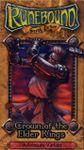 Board Game: Runebound: Crown of the Elder Kings