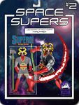 RPG Item: Space Supers #02: Malfaex (Supers!)