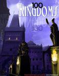 RPG Item: 100 Fantasy Kingdoms