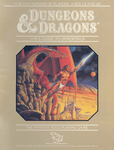 RPG Item: Dungeons & Dragons Set 5: Immortals Rules