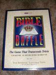 Board Game: Bible Baffle