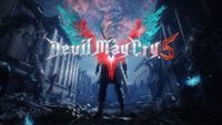 Video Game: Devil May Cry 5