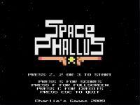 Video Game: Space Phallus