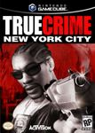 Video Game: True Crime: New York City
