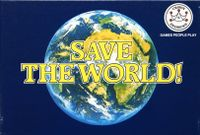 Board Game: Save The World