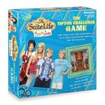 Suite Life of Zack and Cody Tipton Challenge Game (2007)