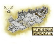 Board Game: Tombs: The Sword of Valhalla