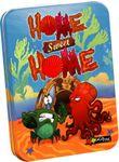 Board Game: Home Sweet Home