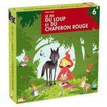 Board Game: Le Jeu du loup et du Chaperon rouge
