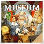 Board Game: Museum