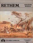 RPG Item: Rethem