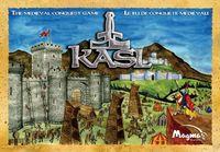 Board Game: Kasl