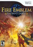 Video Game: Fire Emblem: Radiant Dawn