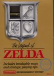 Video Game: The Legend of Zelda