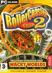 Video Game Compilation: RollerCoaster Tycoon 2: Gold Edition